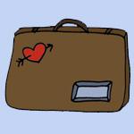 La valise maternité